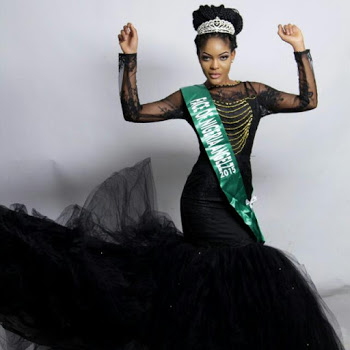 New Photos of Queen Eze Blessing will make you fall in love with her..check it out