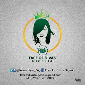 All You Need To Know About Face of Divas Nigeria!!