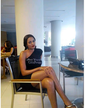Checkout Photos of Nigeria's Rep at Miss Tourism Universe Pageant.