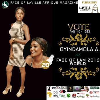FACE OF LAM 2016 ONLINE CONTEST FINALISTS UNVEILED CHOOSE YOUR TOP 20