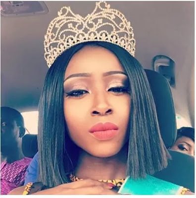 (Shocking)Ex Miss Anambra in court over s*x video.