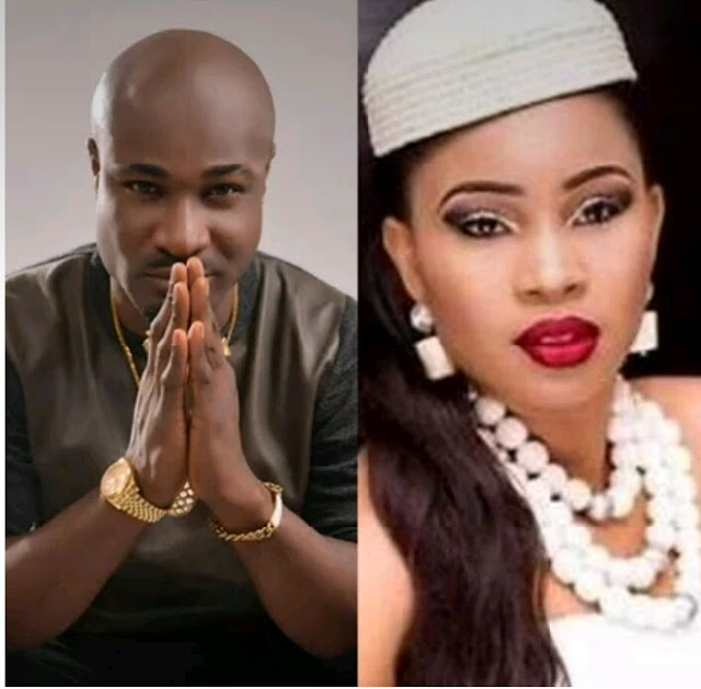"Blasted!!!""I am Single"" Harrysong Denies secret wedding with ex Beauty Queen."