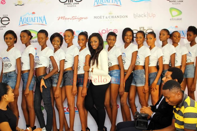 Want to become a model in Nigeria? 5 things you need to Know today