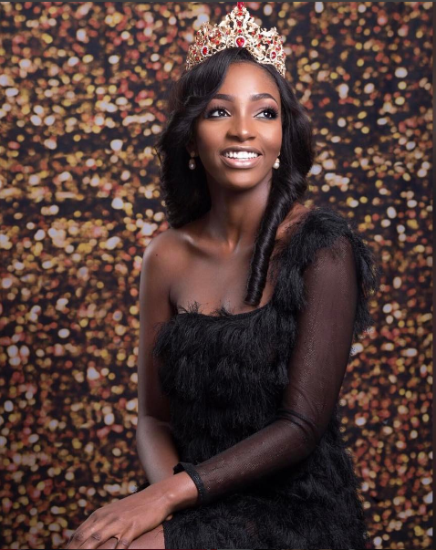 Check out Birthday photos of Miss Nigeria 2016,Queen Chioma Obiadi