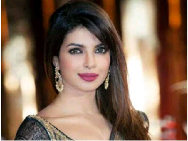 Ex Beauty Queen Priyanka Chopra Is Social Media Second Most Beautiful Woman in The World