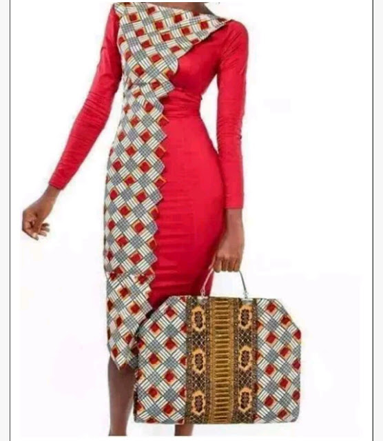 Ankara Styles 2017: Latest and Modern Gowns, Tops, Dresses