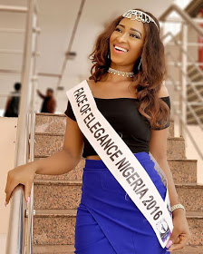 Face of Elegance Nigeria Beauty Pageant 2017 Registration is ON…..REGISTER NOW!!!