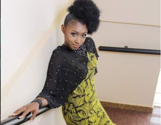 I'm Still in Dark and can't trust people Again  – Ex-Beauty Queen, Chidinma