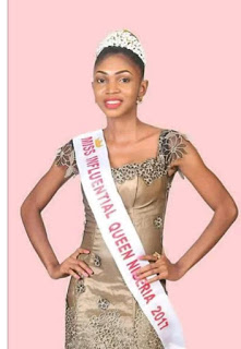 Press Release From Miss Influential Queen Nigeria Amidst h0okup sc@ndal with dethroned queen (Full screenshots of chats exposed)
