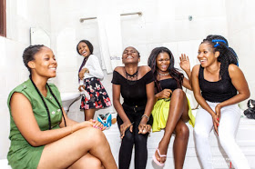 Beauty pageant contestants guide