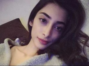 Pakistan Model Annam suicide