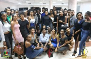 MBGN 2018 ,Most beautiful girl in Nigeria 2018 contestants