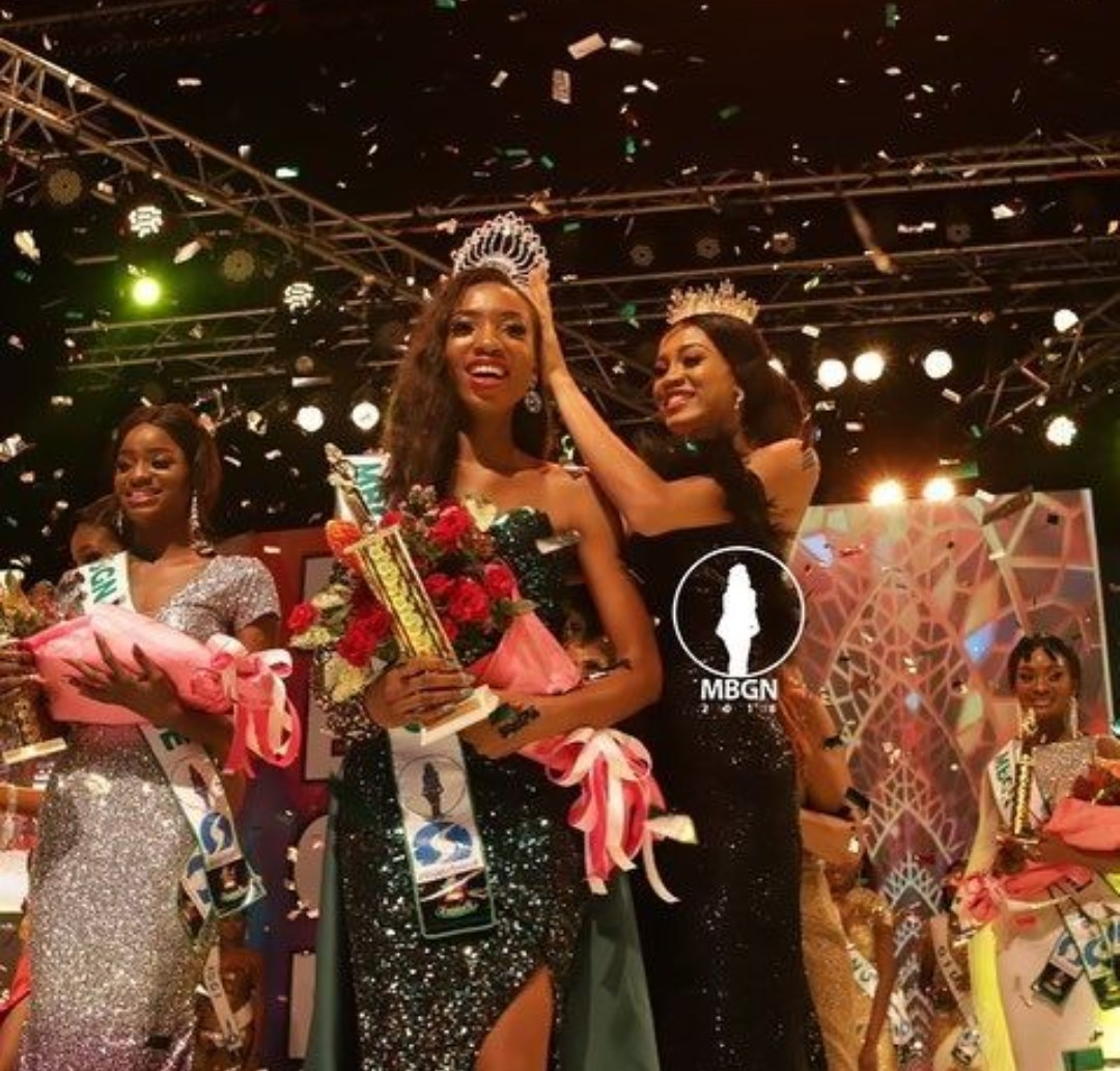 Biography plus 7 things you need to know about new MBGN 2018, Anita Ukah