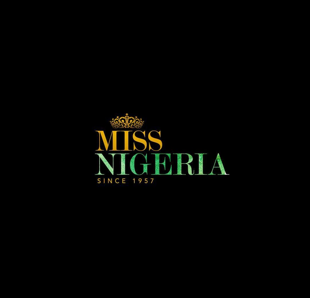 Registration form for Miss Nigeria pageant 2018