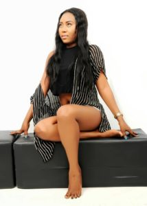 Koko pat Nollywood Actress photo
