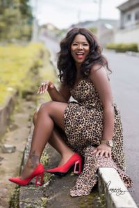 Is Nollywood Actress shasha Nkechi Chika the prettiest?