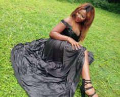 Nollywood actress, Shasha Nkechi Chika birthday photos