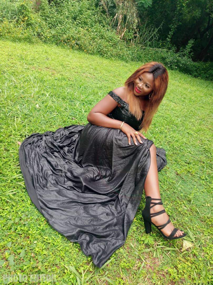 Nollywood actress, Shasha Nkechi Chika shares adorable photos to mark her birthday