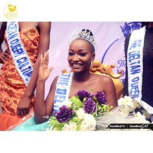 How Mark shalom Wins The Deltan Queen 2018 beauty pageant.