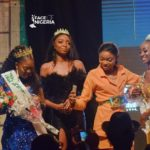 Winner Face Of Nigeria Pageant 2018