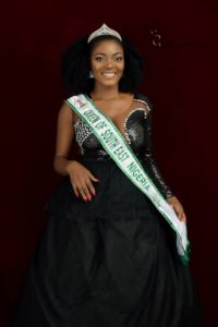 Vera nweke queen of South East Nigeria 2018