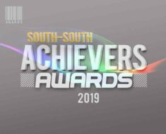 Nomination for South South Achievers Awards 2019