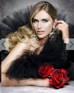 Angela Ponce transgender contestant at miss universe 2018