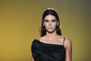 How Kendall Jenner became the highest paid models in the world 2018