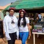 Photos Ashley Yusuf foundation Holds free medical outreach Abuja