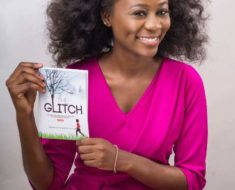 Writer of the Glitch Esther Itohan obasuyi