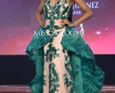 Ibinabo Chinonso kim Oprah nigeria miss intercontinental 2019