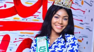 How to win miss Nigeria 2018 Aaron Chidinma Leilani