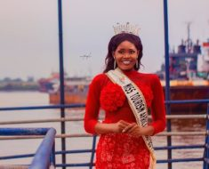 Gabriel Ogechi Esther miss tourism Africa