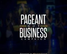 Pageant not business campaign by Nigeria pageant forum