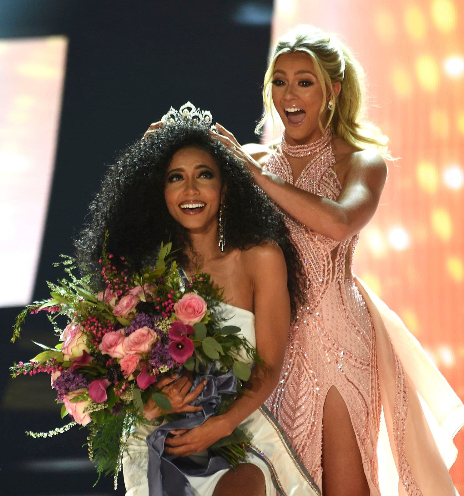 Miss USA 2019 questions and answers,Full transcript
