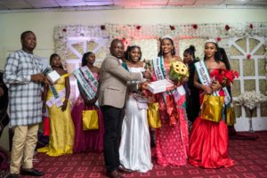 Photos from miss apex queen nigeria pageant 2019
