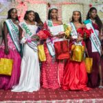 Winner Miss Apex Queen Nigeria 2019, Orieji Ama.
