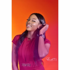 Edo born beauty queen contesting for face of Nigeria 2019 Andrew Inekhia