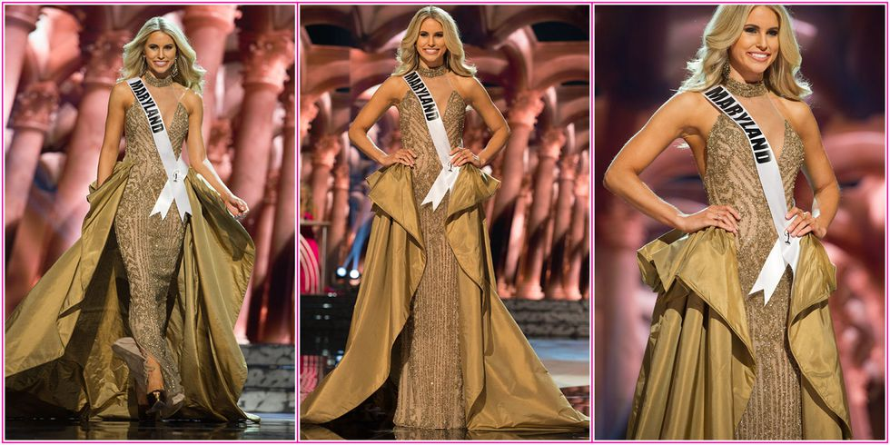 Top 20 beauty pageant gowns and dresses in 2019