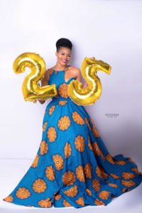 Ada imo 2018 Isabella Okafor birthday photos
