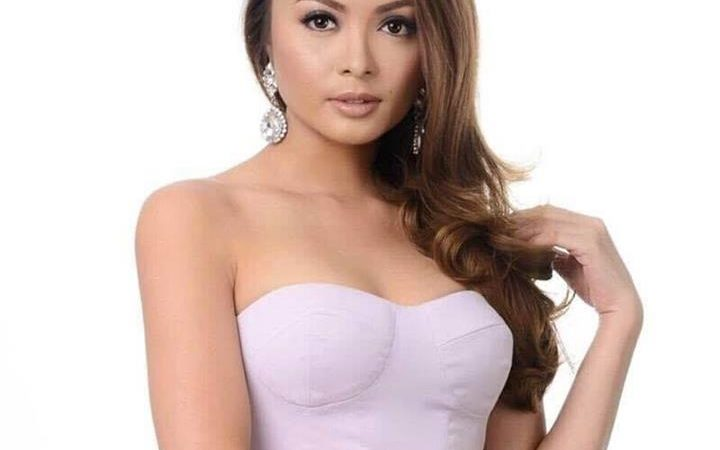 Bohol representative Glyssa Perez crowned Miss Tourism Philippines 2019