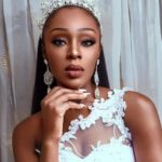 Meet Abena Evelyn, Beautiful Miss Earth Ghana 2019