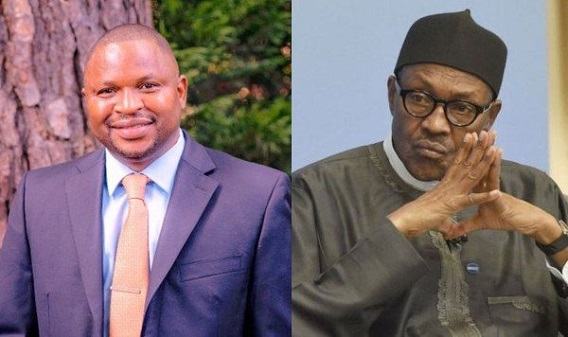 Opinion: Farooq Kperogi and his Penchant For Malicious Outrage against President Muhammadu Buhari.
