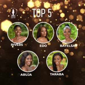 Mbgn 2019 Top 5