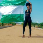 Face of Culture Nigeria 2018 Queen Afolabi Janet independence day photoshoot