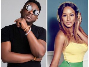 DJ Cuppy is my favorite woman crush _New York musician, Akeju