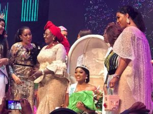 Beauty Etsanyi Tukura wins Miss Nigeria 2019 (Photos)