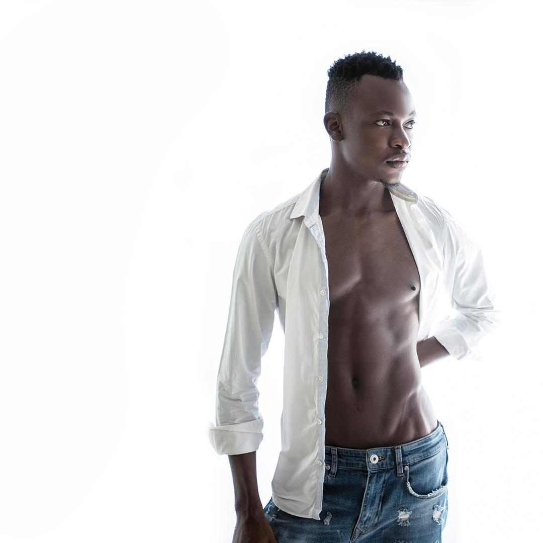 Popular pageant personalIty Emmanuel Somto  signs multiple international modeling contract in Asia and Europe