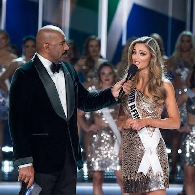 2020 Top 5 beauty pageant introduction tips from Judges