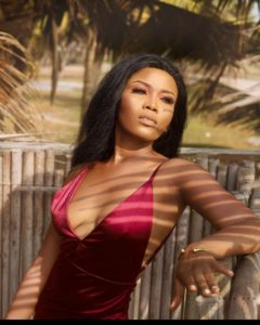 Sleeping with Men was Never Part Of My Journey To Face Of Nigeria 2019_ Queen Peace Michael.